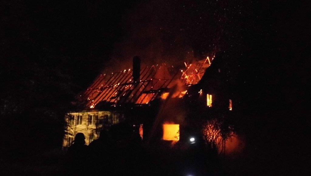 Pirmasens Wohnhausbrand Teaser