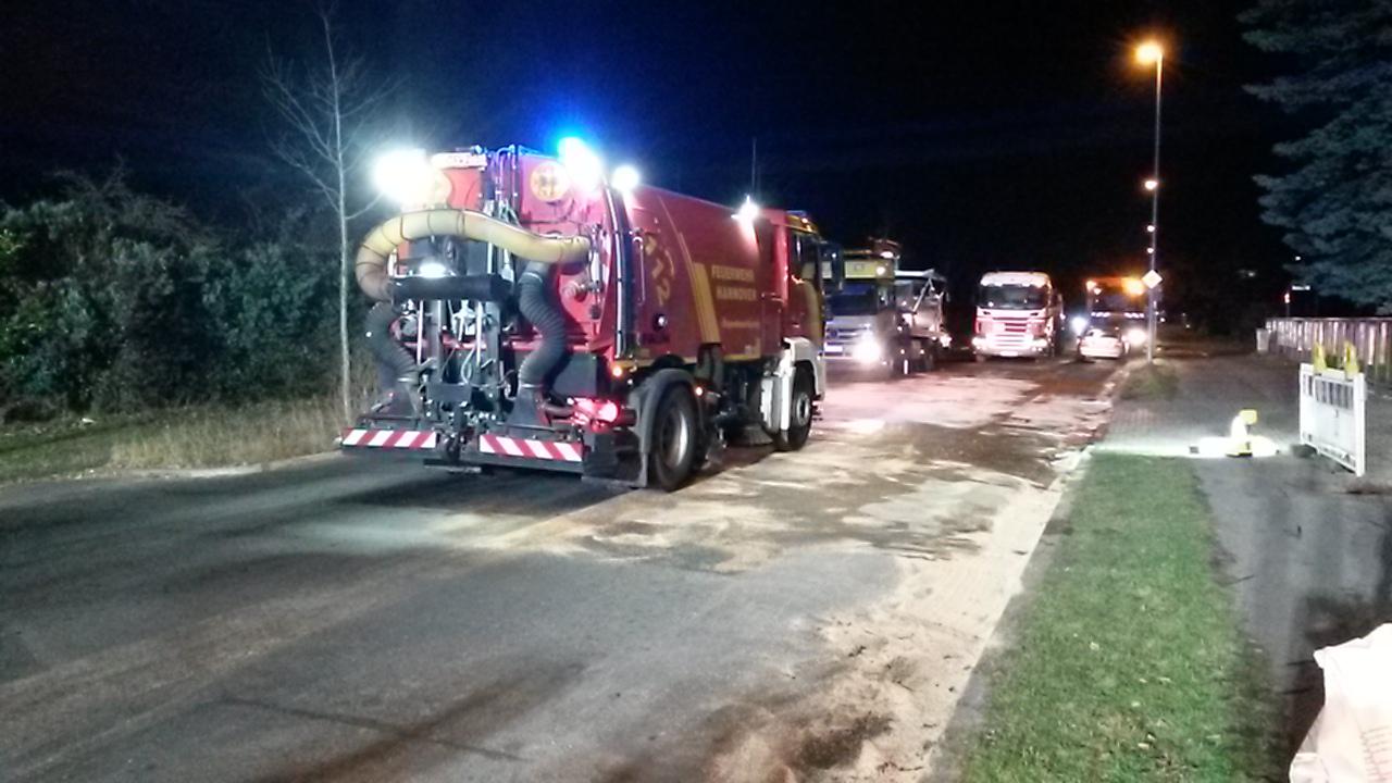 07.12.2016 Ölaustitt in Hainholz 1