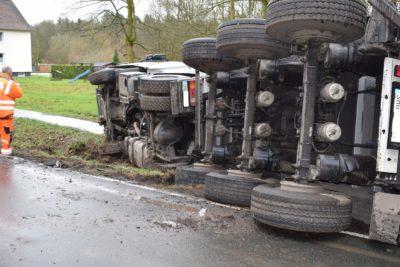 Verkehrsunfall Stadthagen
