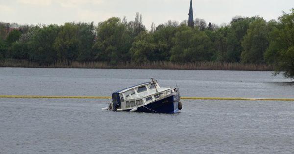 Sportboot Nienburg