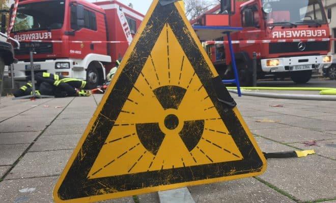 Radioaktives Material Euskirchen