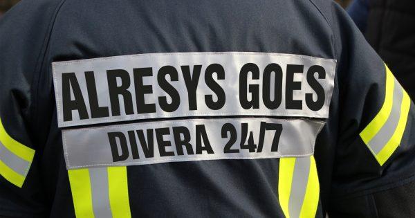 Alresysy goes Divera