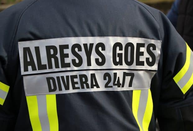 Alresysy goes Divera