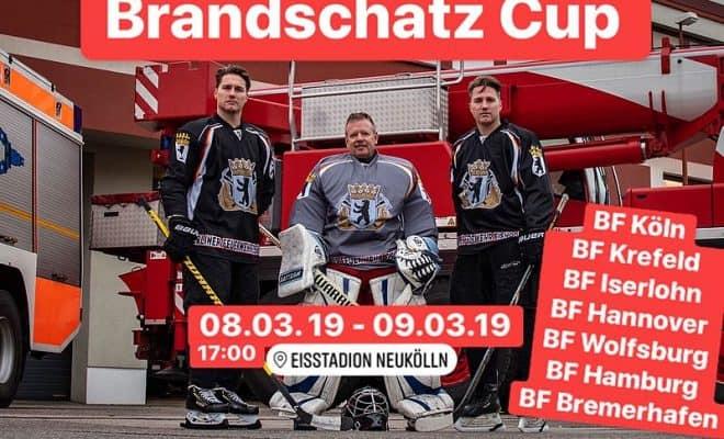 9. Brandschatzcup Berlin