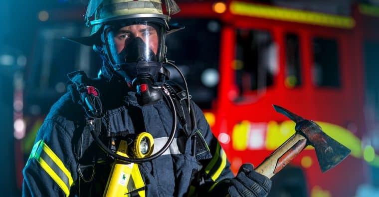 Feuerwehr News Header
